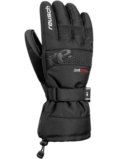 Reusch Connor R-TEX XT Gloves black